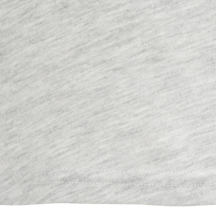 Lot x2 T-Shirt manches longues col montant imprimé Gym baby - 1239228