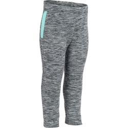 Warme broek 560 gym, voor peuters en kleuters