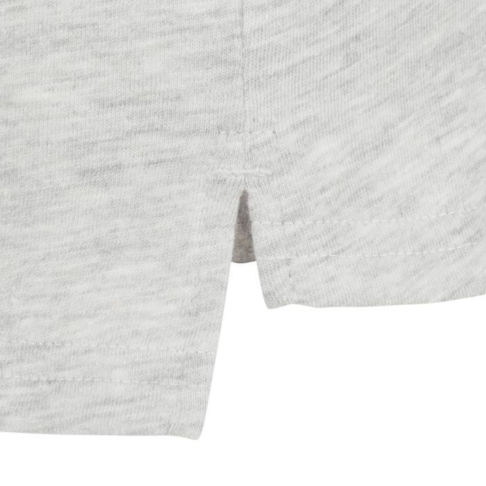 Lot x2 T-Shirt manches longues col montant imprimé Gym baby - 1239235