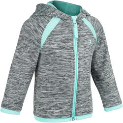Baby 560 Hooded Gym...