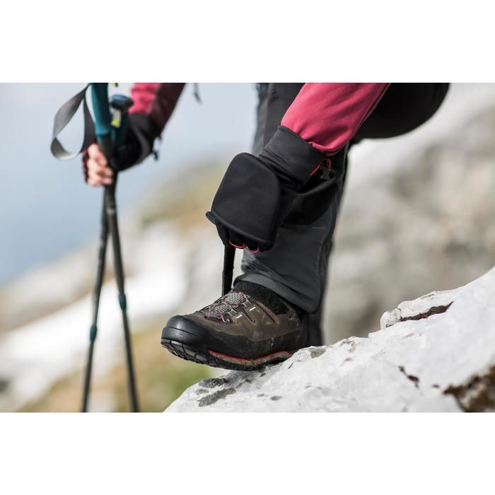 Herenschoenen voor bergtrekking Trek 700