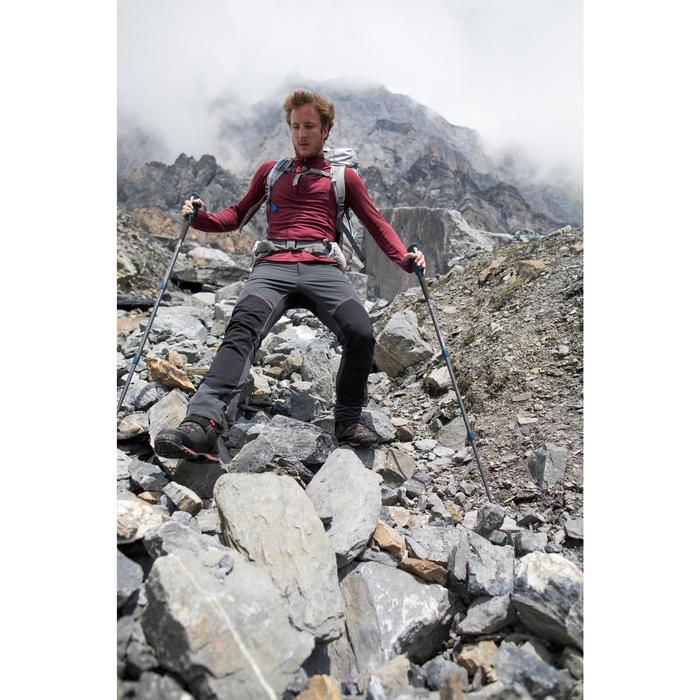 Chaussure de trekking TREK 700 homme - 1239393