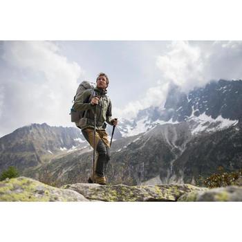 Veste trekking Windwarm 500 softshell homme - 1239394