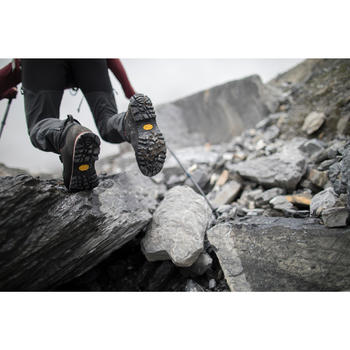 Chaussure de trekking TREK 700 homme - 1239395