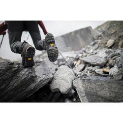 Chaussures de trekking montagne TREK700 homme