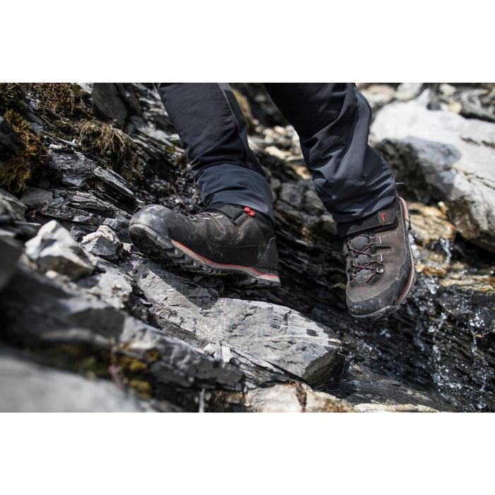 Chaussure de trekking TREK 700 homme - 1239403