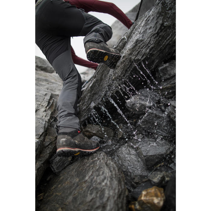 Botas de trekking TREK 700 hombre