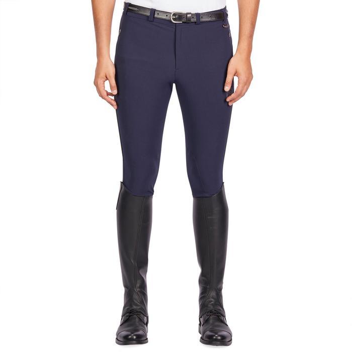 Pantalon équitation homme BR500 MESH - 1239428