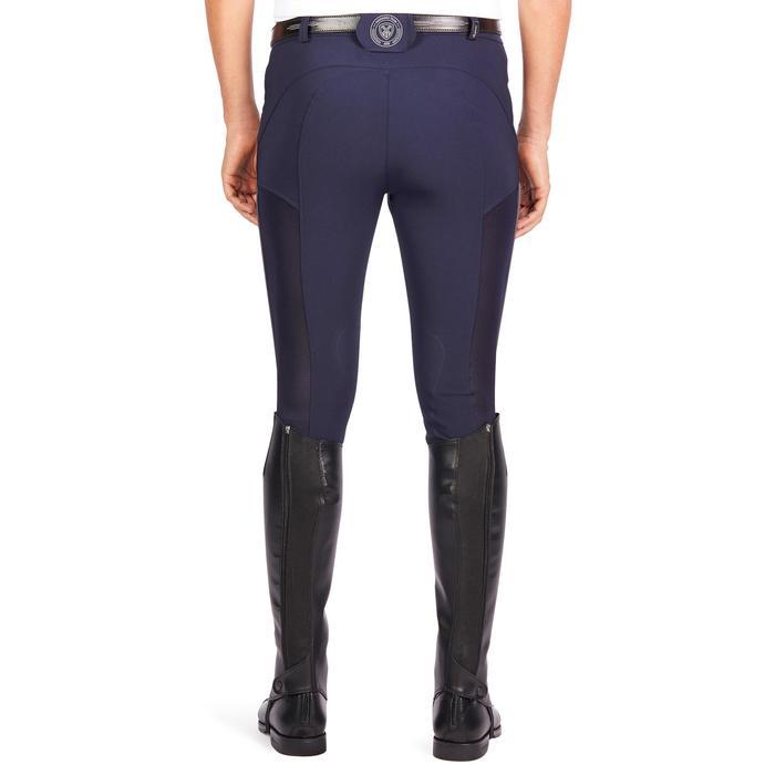 Pantalon équitation homme BR500 MESH - 1239431