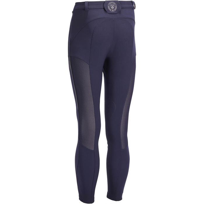 Pantalon équitation homme BR500 MESH - 1239432