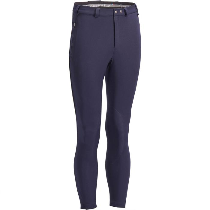 Pantalon équitation homme BR500 MESH - 1239436