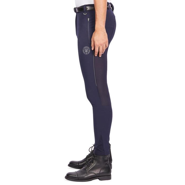 Pantalon équitation homme BR500 MESH - 1239439
