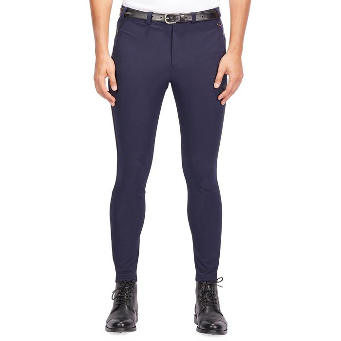 Pantalon équitation homme BR500 MESH - 1239442