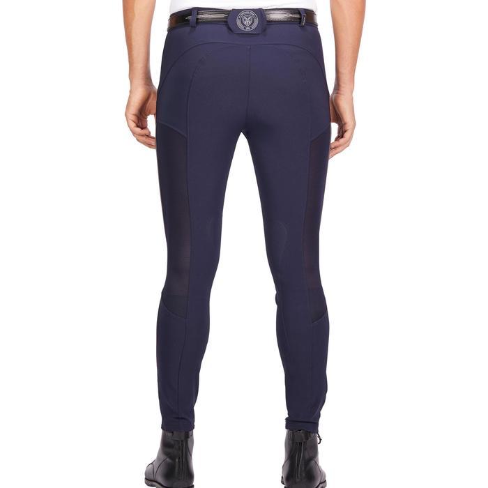 Pantalon équitation homme BR500 MESH - 1239444