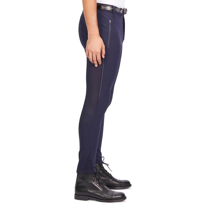 Pantalon équitation homme BR500 MESH - 1239447