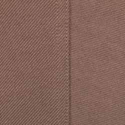 Pantalón equitación hombre 140 badanas adherentes marrón