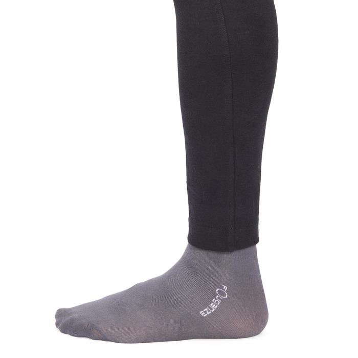 Pantalon équitation homme BR100 noir - 1239566