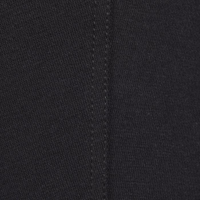 Pantalon équitation homme BR100 noir - 1239570