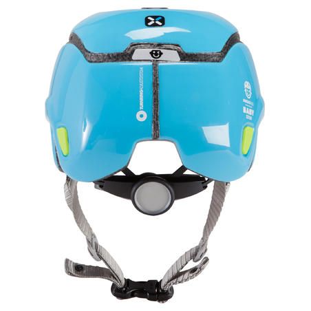 500 Baby Cycling Helmet - Blue