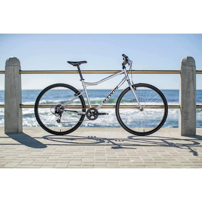 BTWIN RIVERSIDE 120 HYBRID CYCLE