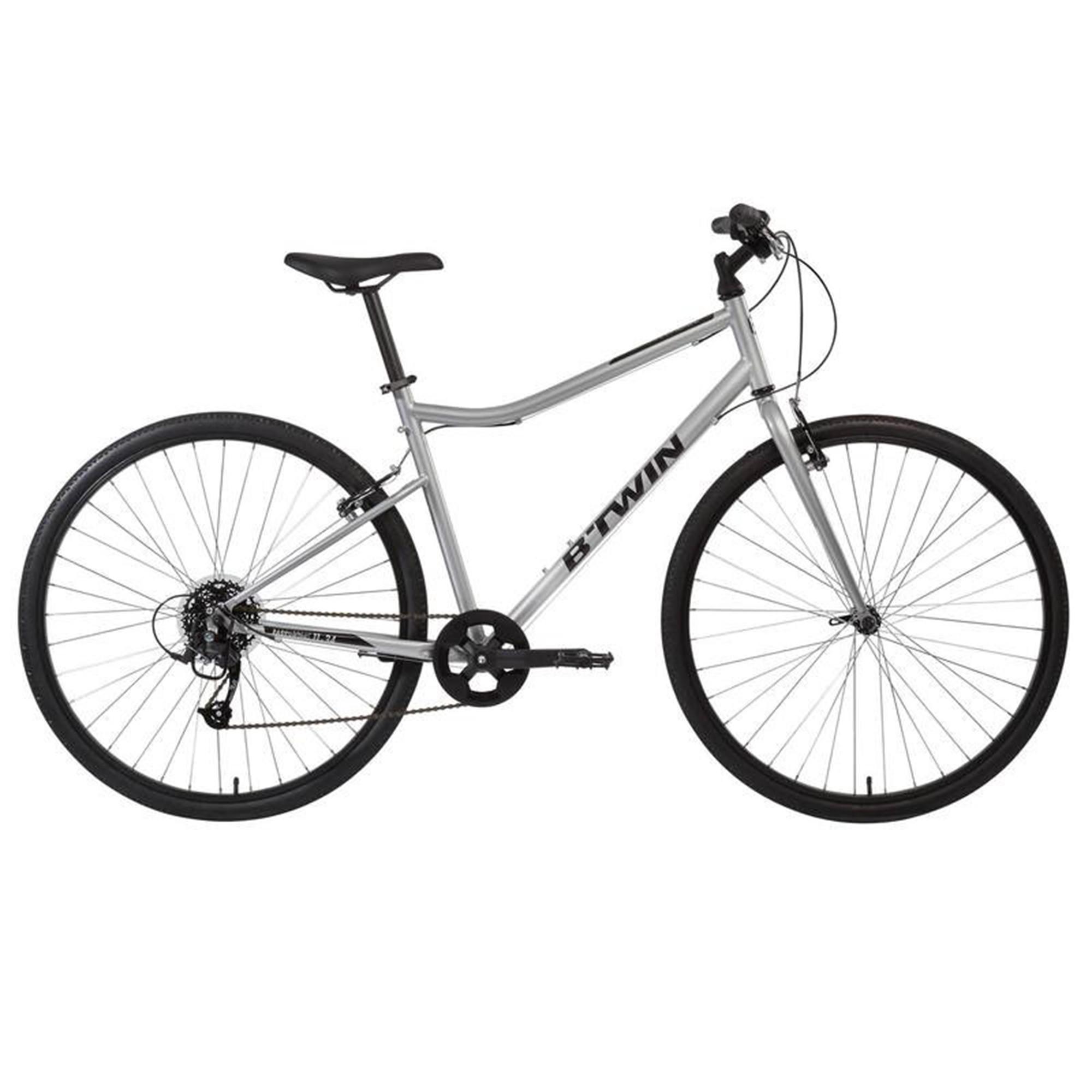 Btwin Riverside 120 Hybrid Cycle