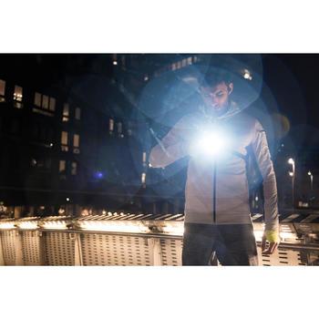 LINTERNA DE RUNNING RUN LIGHT 100 NEGRO