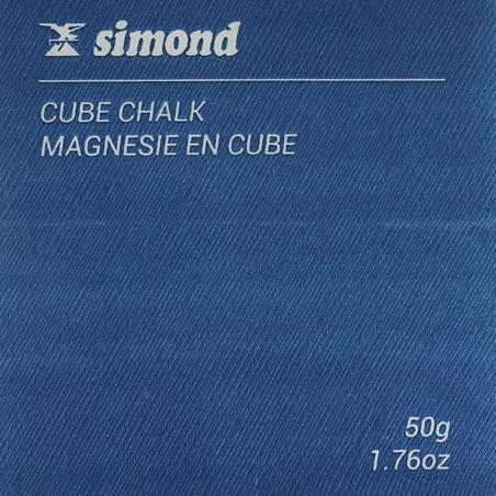 MAGNESIUM CUBE
