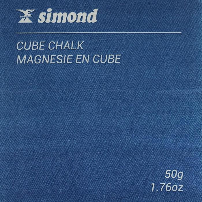 Magnesia-, Chalk-, Würfel