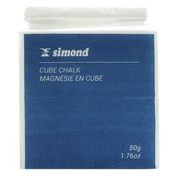 Magnesio Escalada Simond Cube Ladrillo 50g