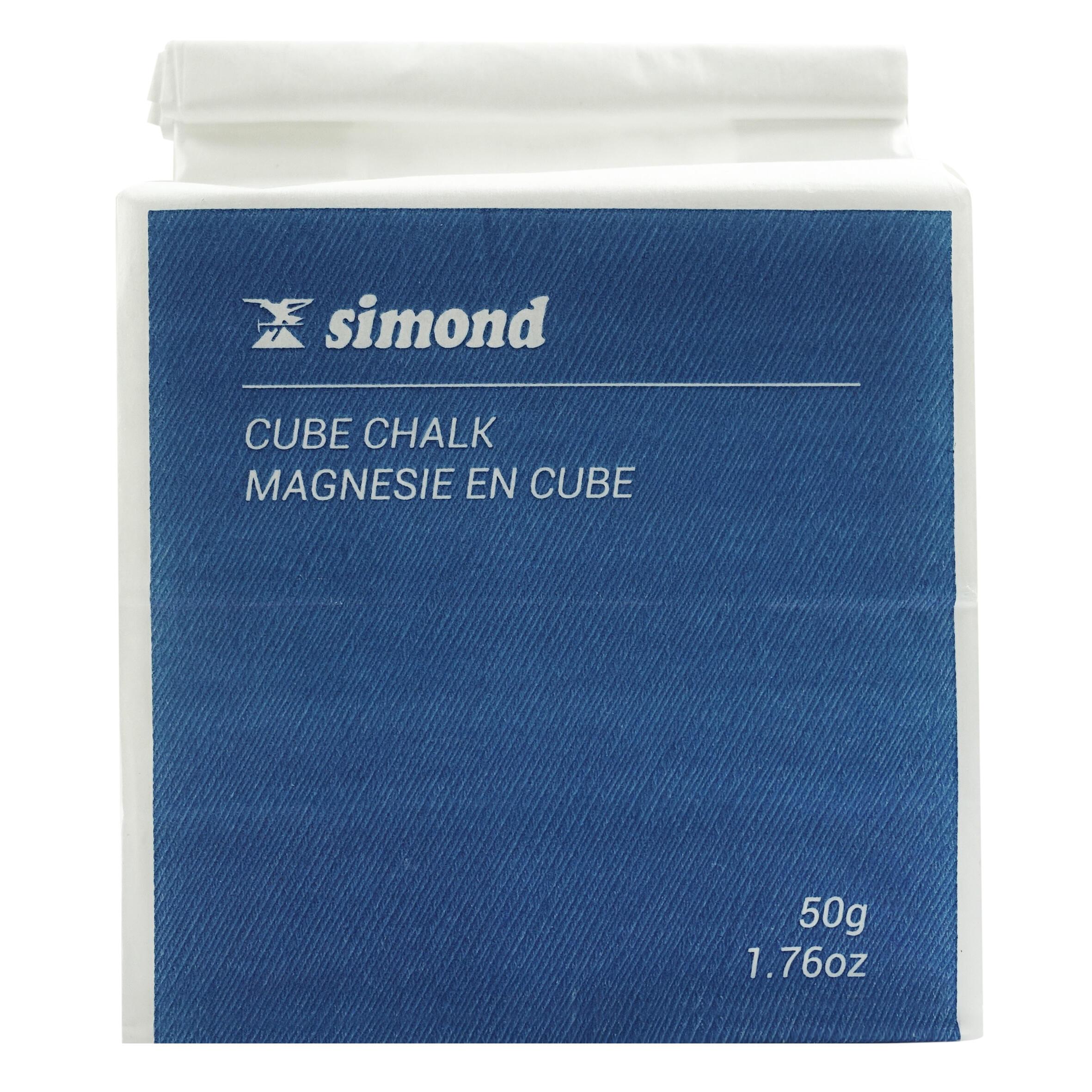 Cub Magneziu 50 g