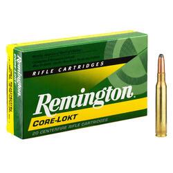 Munitions de chasse...