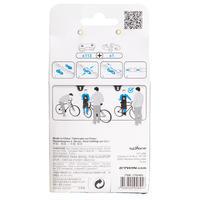 Велосипедная цепь от 3 до 8 скоростей