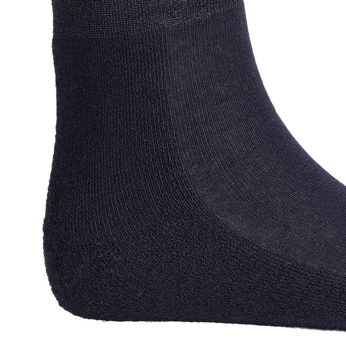 Reitsocken Light Kinder EINZELPAAR marineblau