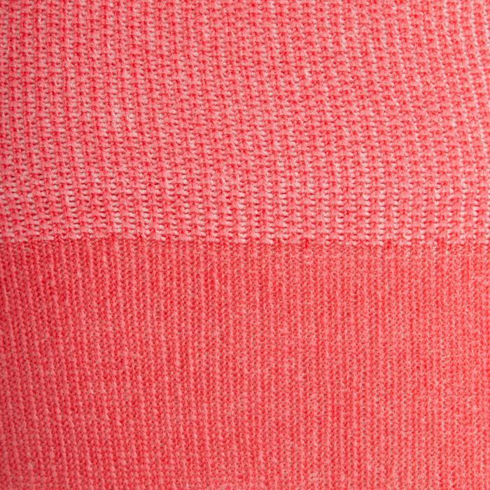Dunne meisjessokken 500 Light roze x1