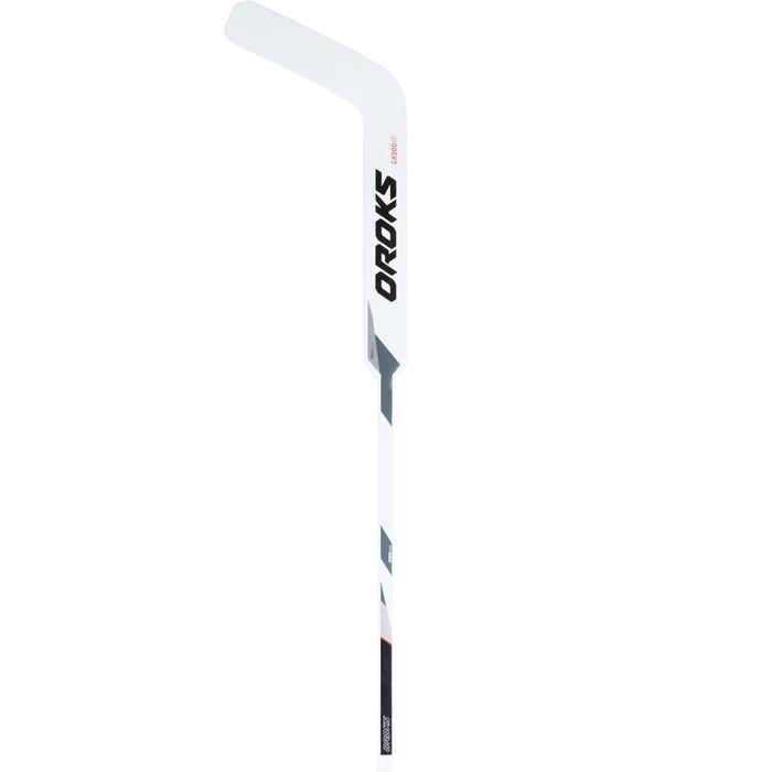 Keeperstick 500 voor hockey, voor kinderen