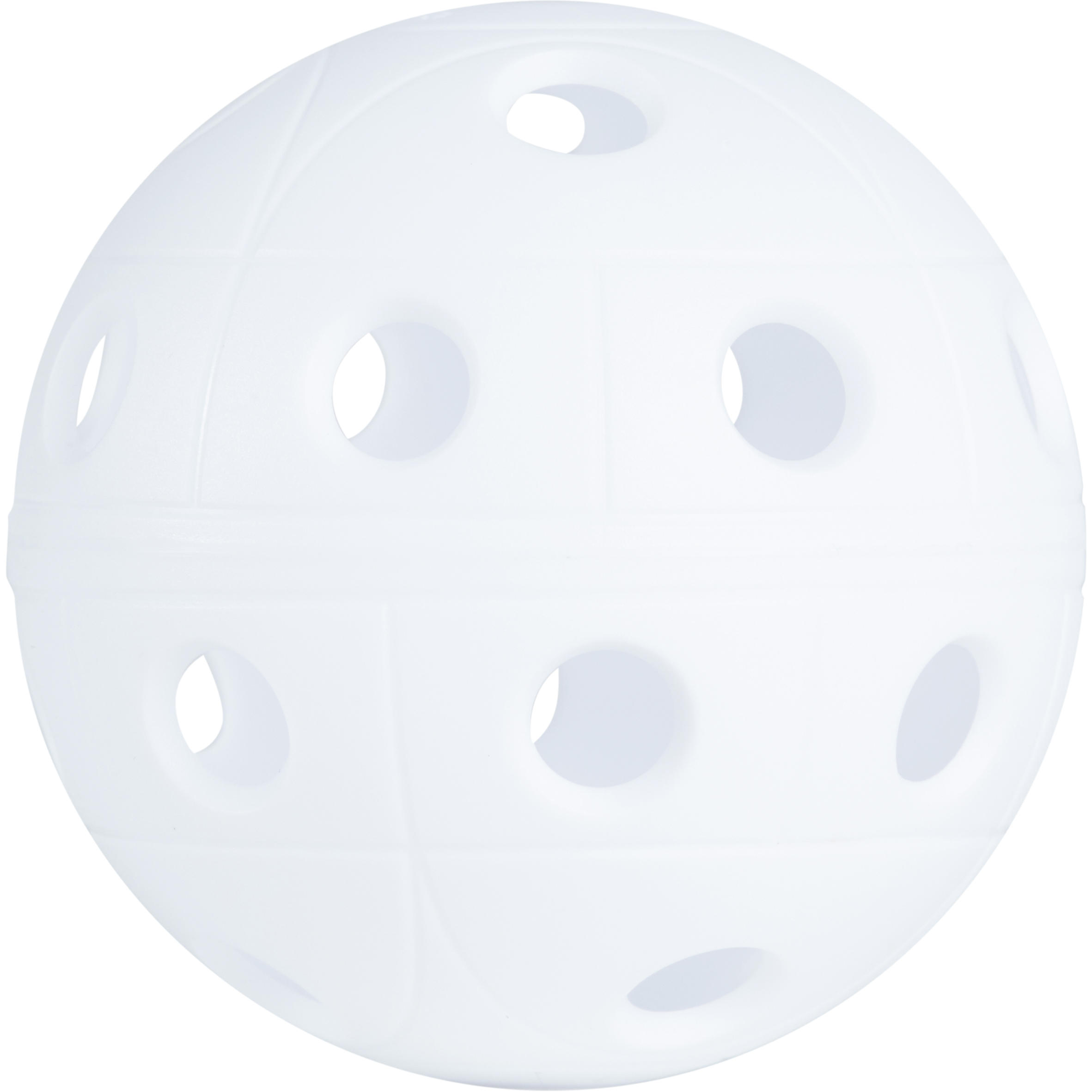 500 Floorball - White