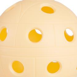 Floorball 500 - Apricot