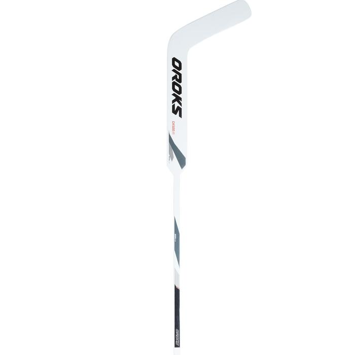 CROSSE HOCKEY GARDIEN 500 JR - 1240411