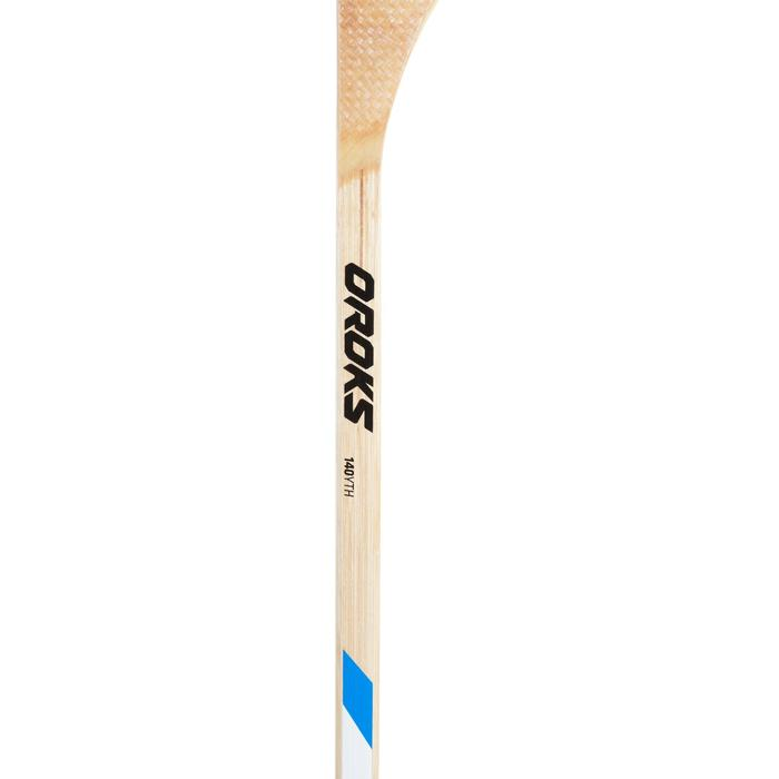 STICK DE HOCKEY IH 140 JÚNIOR