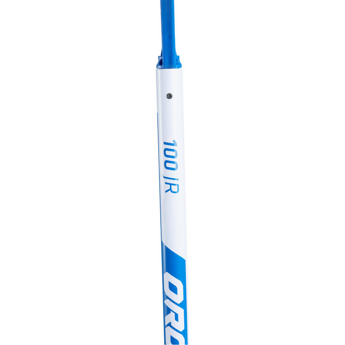 Floorball stick junior 100