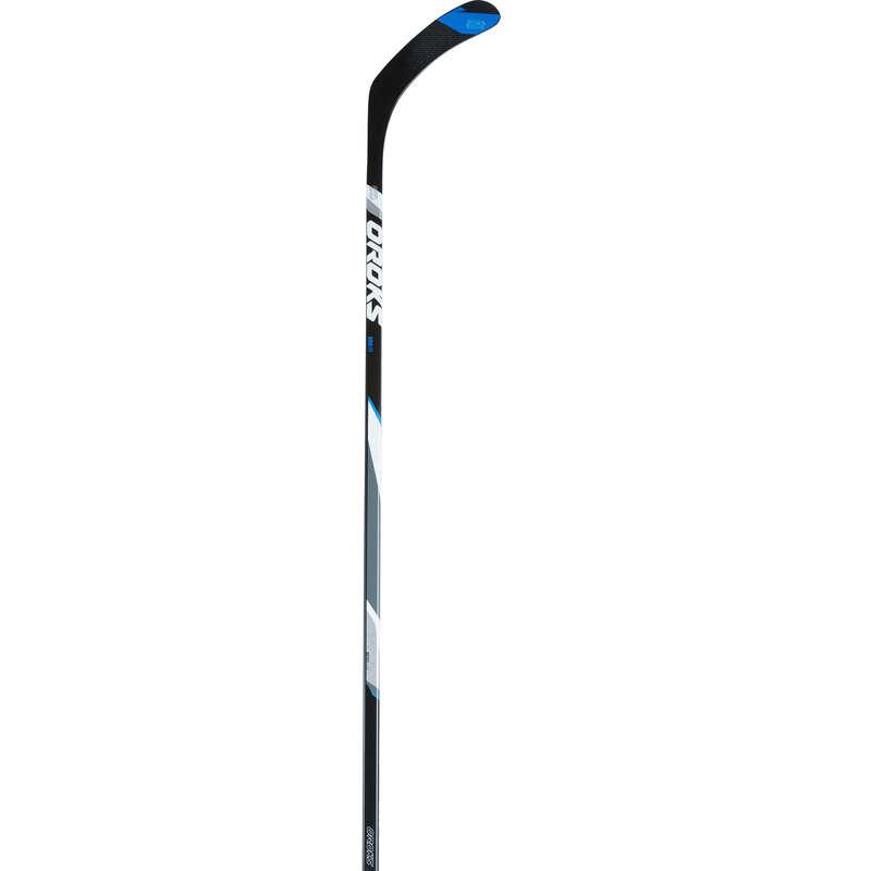 HOCKEY STICKS Roller Hockey - IH 500 JR Hockey Stick OROKS - Roller Hockey