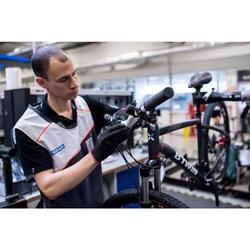 Remise en état vélo