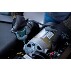 Vervangen van de motor van een loopband - 1240522