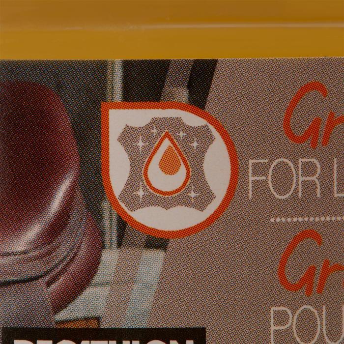 Graisse pour cuir équitation - 250 ml - 1240542