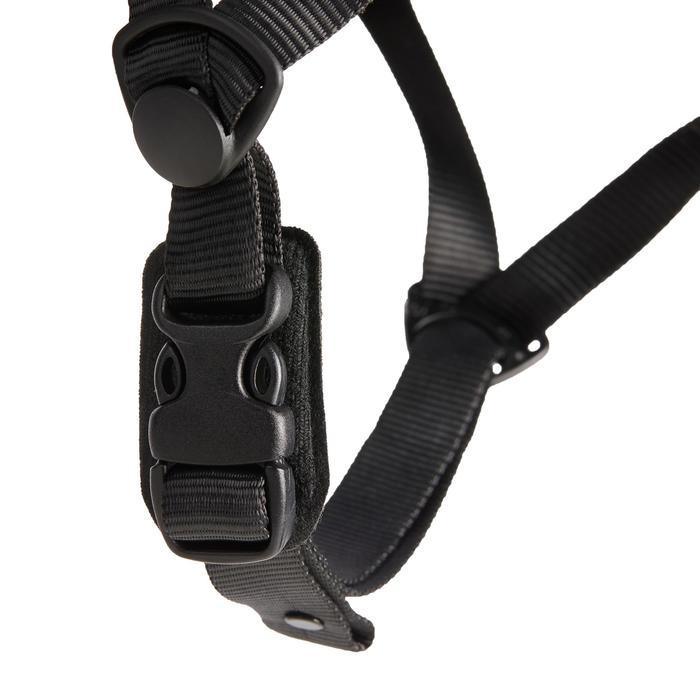 Casque d'équitation C100 noir - 1240568