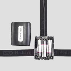 Hardlooplamp Run Light 100 zwart