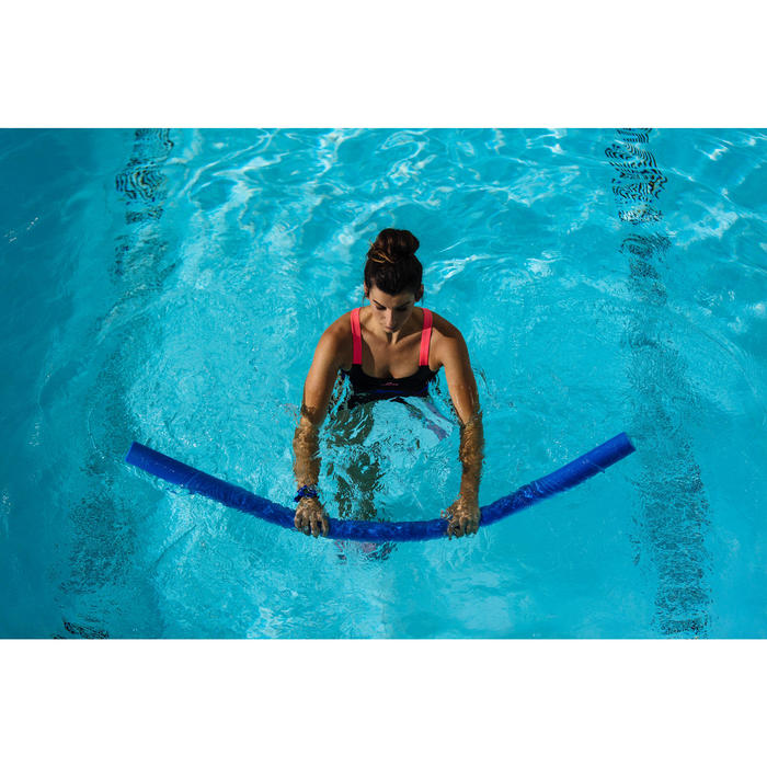 Churro Espuma Azul 118 cm