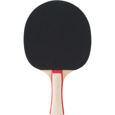 Free Table Tennis Bat PPR 130