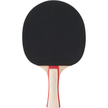 Ракетка 130 для настільного тенісу, для приміщення