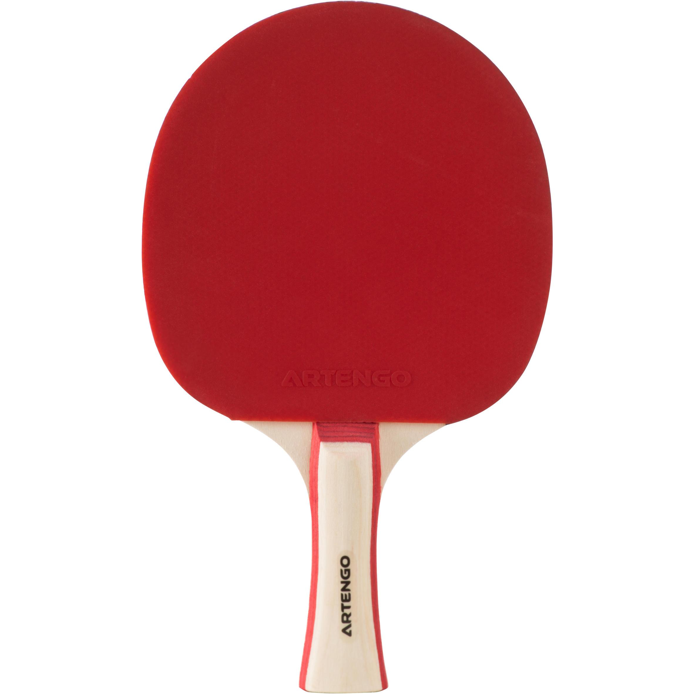 Paletă Tenis de Masă PPR130